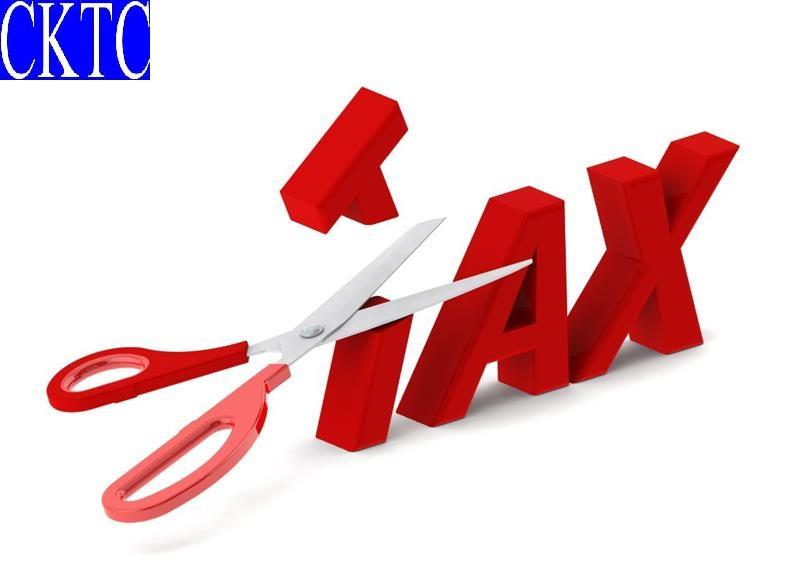 Hoàn thuế