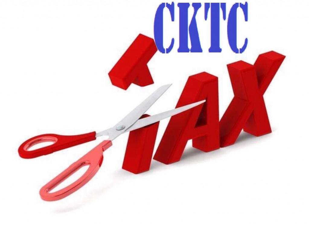 Quy định hoàn thuế khấu trừ thuế tiêu thụ đặc biệt