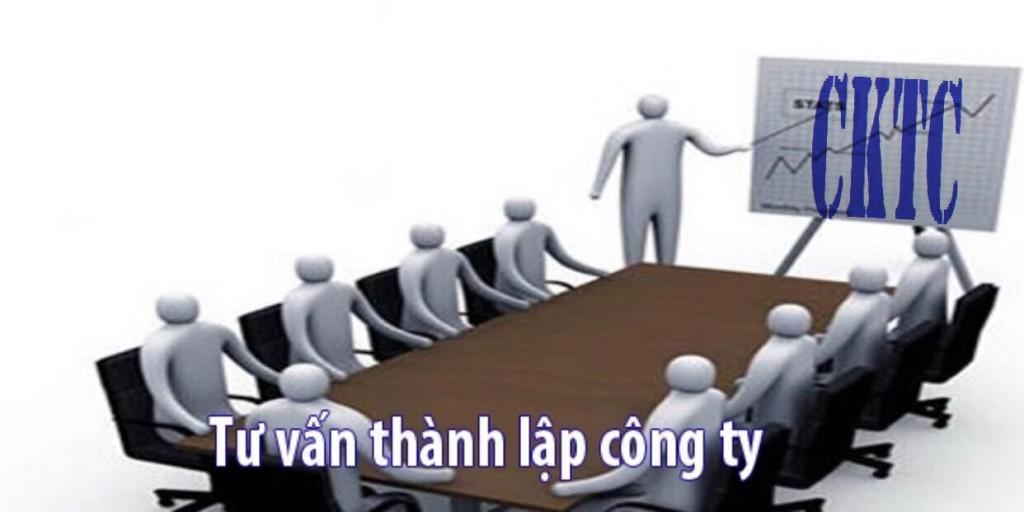 Dịch vụ thành lập công ty tại Vĩnh Hảo
