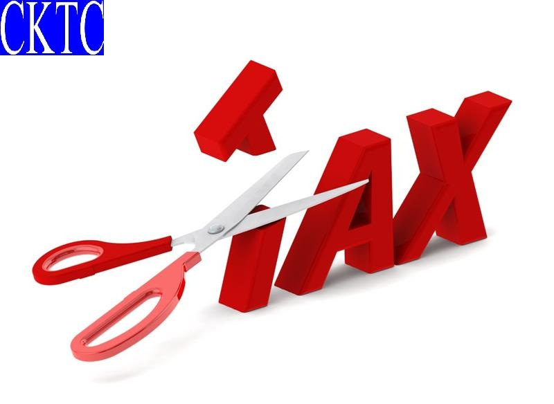 Thông tư hướng dẫn về thuế thu nhập doanh nghiệp