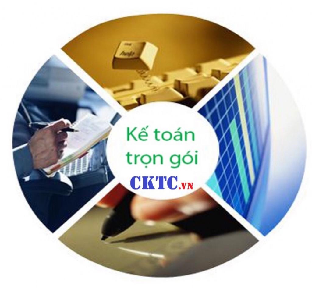 Công việc dịch vụ kế toán thuế trong doanh nghiệp