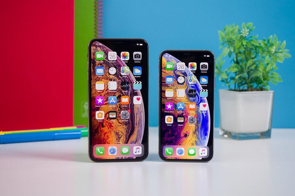 LG đã được sản xuất màn OLED cho Apple