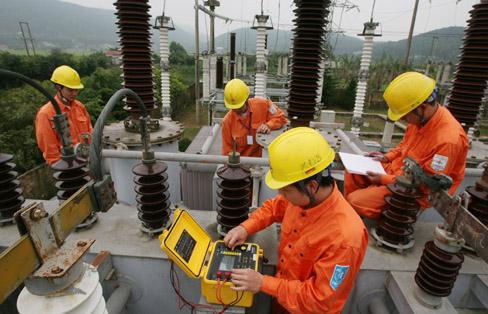 Dịch vụ làm giấy phép kinh doanh điện lực